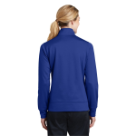 Sport-Tek® Ladies Sport-Wick® Fleece Full-Zip Jacket